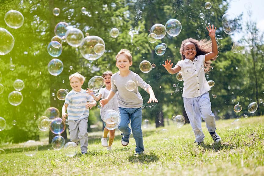 summer camps in katy